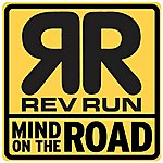 Rev Run Mind On The Road