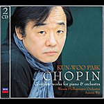 Kun Woo Paik Chopin: The Complete Works For Piano & Orchestra (2 CDs)