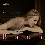 Anne Sofie Von Otter Bach