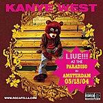 Kanye West Jesus Walks (Live Version)