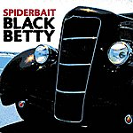 Spiderbait Black Betty (Edit)