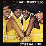 The Sweet Inspirations Sweet Sweet Soul