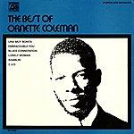 Ornette Coleman The Best Of Ornette Coleman
