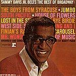 Sammy Davis, Jr. Sammy Davis Jr. Belts The Best Of Broadway