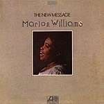 Marion Williams The New Message