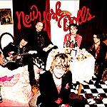New York Dolls 'Cause I Sez So (Single)