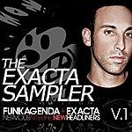 Funkagenda Nervous Nitelife - New Headliners: The Exacta Sampler