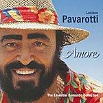 Luciano Pavarotti Luciano Pavarotti - Amore (2 CDs)