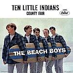 The Beach Boys Ten Little Indians