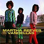 Martha Reeves & The Vandellas Classic