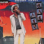 Gregory Isaacs Feature Attraction
