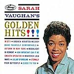 Sarah Vaughan Golden Hits - Sarah Vaughan