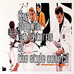 The Style Council The Singular Adventures Of The Style Council