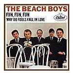 The Beach Boys Fun, Fun, Fun