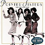 The Pointer Sisters Yes We Can Can