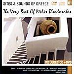 Mikis Theodorakis The Very Best Of Mikis Theodorakis (Re-Mastered)