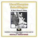 Lionel Hampton Lionel Hampton & Duke Ellington