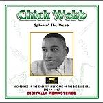 Chick Webb Chick Webb - Spinnin' The Webb