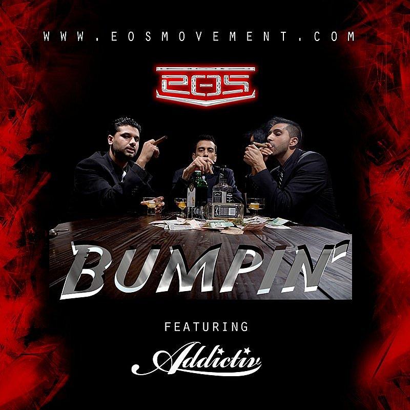 Cover Art: Bumpin'