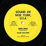 The Chain Reaction Dance Freak