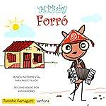 Toninho Ferragutti Forró