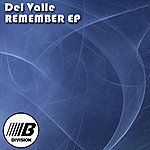 Del Valle Remember EP