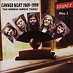 Canned Heat The Boogie House Tapes 1969-1999