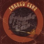 Canned Heat Friends In The Can