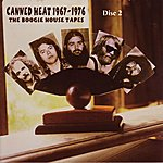 Canned Heat The Boogie House Tapes 1967-1976