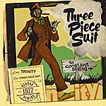 Trinity Three Piece Suit