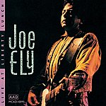 Joe Ely Live At Liberty Lunch