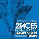Wagon Cookin' 2Faces Remixes Part 3