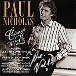 Paul Nicholas Colours Of My Life