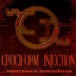 Cruciform Injection Biomechanical Disintegration