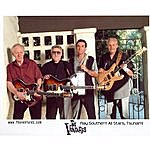 The Ventures Play Southern All Stars, Tsunami
