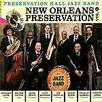 Preservation Hall Jazz Band New Orleans Preservation, Vol. 1