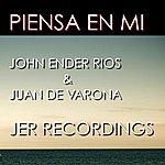 John 'Ender' Rios Piensa En Mi