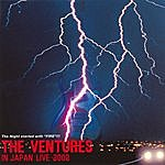 The Ventures In Japan Live 2002