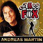Andreas Martin Alles Fox