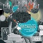 Redman Scion A/V Remix Project: Redman