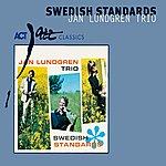 Jan Lundgren Trio Swedish Standards