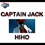 Captain Jack HIHO
