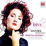 Simone Kermes La Diva: Händel Arias For Cuzzoni