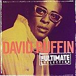 David Ruffin The Ultimate Collection: David Ruffin