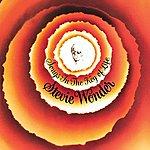 Stevie Wonder Songs In The Key Of Life (Reissue)