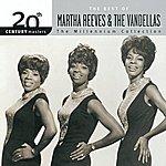 Martha Reeves & The Vandellas 20th Century Masters: The Millennium Collection: Best Of Martha Reeves & The Vandellas