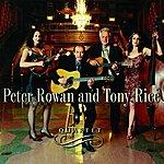 Peter Rowan Quartet