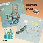 Howlin' Wolf Moanin' In The Moonlight