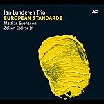 Jan Lundgren Trio European Standards