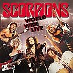 Scorpions World Wide Live